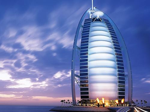 迪拜出国劳务