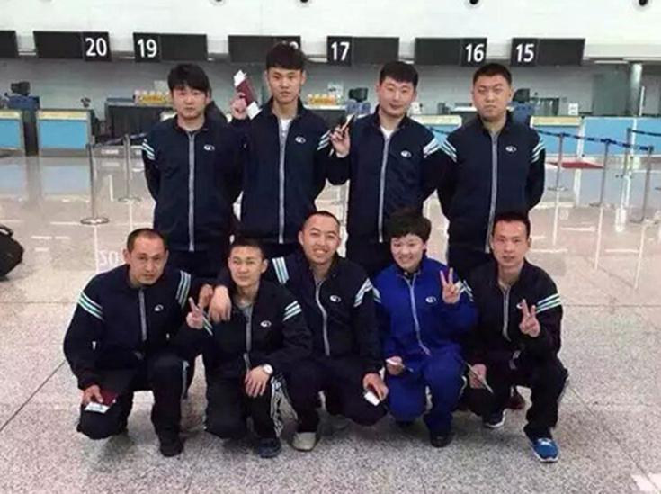 台湾日本男女1年项目