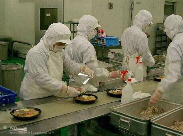 3年食品盒饭烤鱼~女40岁赚钱