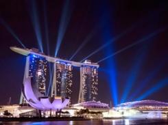 大连新加坡出国劳务