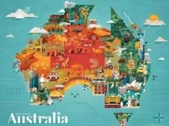 澳大利亚出国劳务