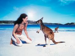 大连澳大利亚出国劳务